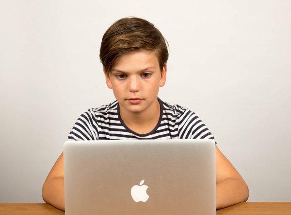 Pica Typen voor scholen kind typt
